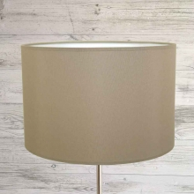Mushroom Table Lamp Shade